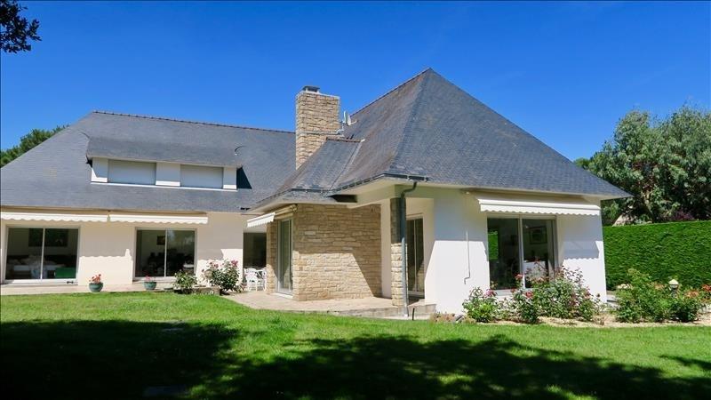 Revenda residencial de prestígio casa Guerande 1098000€ - Fotografia 9