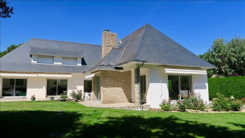 Vente de prestige maison / villa Guerande 1098000€ - Photo 9