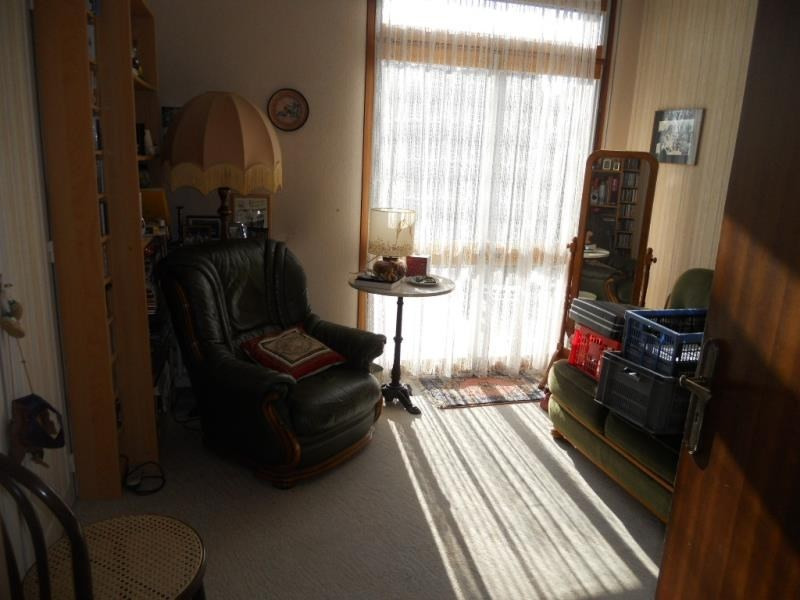 Vente maison / villa Magne 262500€ - Photo 10