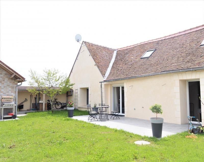 Revenda casa Rambouillet 276000€ - Fotografia 1