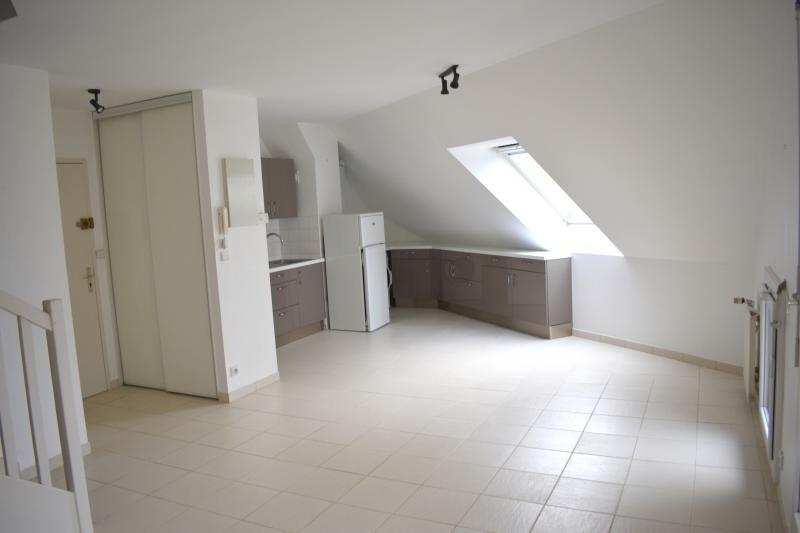 Sale apartment Le rheu 122500€ - Picture 1