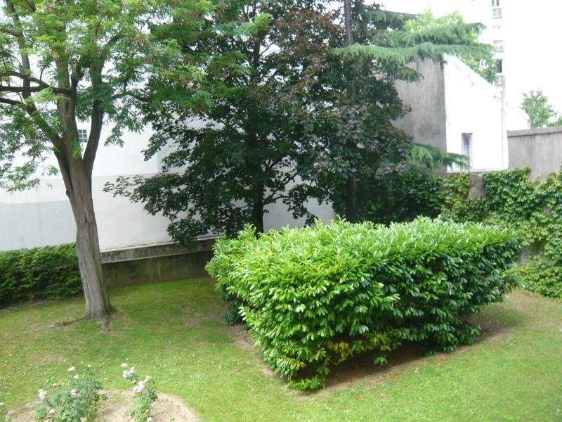 Vente appartement Paris 14ème 720000€ - Photo 1