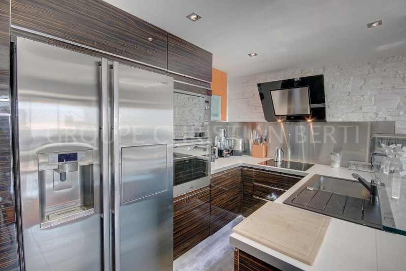 Vendita appartamento Mandelieu 315000€ - Fotografia 3