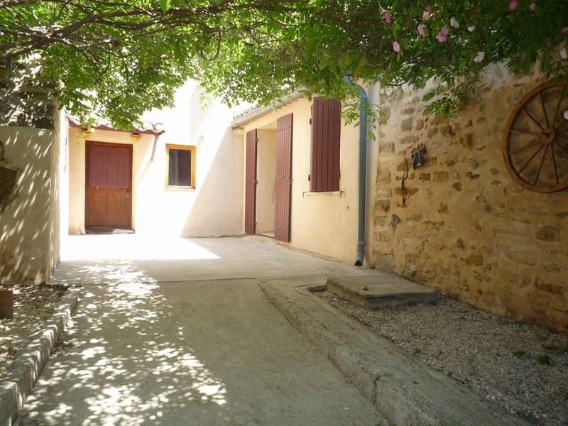 Vente maison / villa Serignan du comtat 189000€ - Photo 2