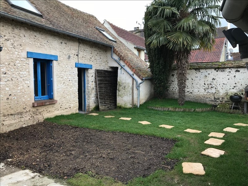 Produit d'investissement maison / villa Garennes sur eure 190000€ - Photo 1