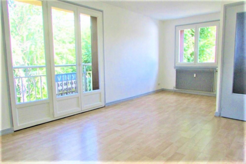 Vente appartement Chambery 70 000€ - Photo 1