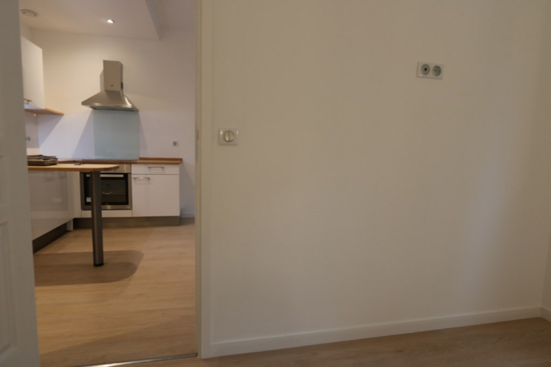 Vente appartement Nice 183 000€ - Photo 7