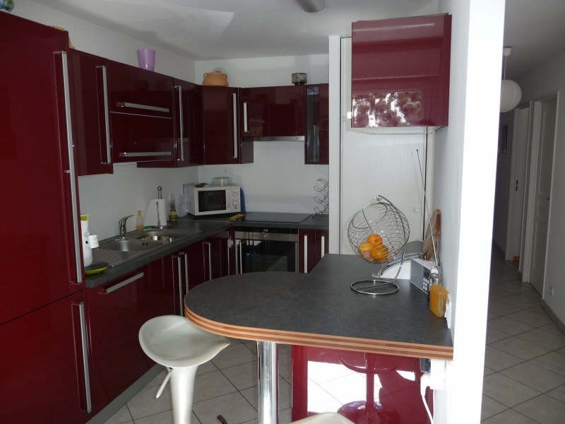 Sale apartment Chambery 272 000€ - Picture 5