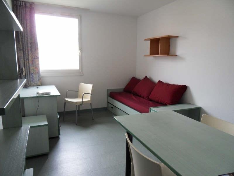 Location appartement Lyon 9ème 498€ CC - Photo 2