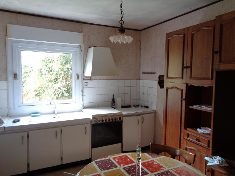 Sale house / villa Ploudaniel 64500€ - Picture 3