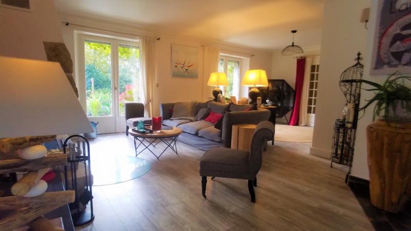 Vente de prestige maison / villa Gouesnach 780000€ - Photo 6