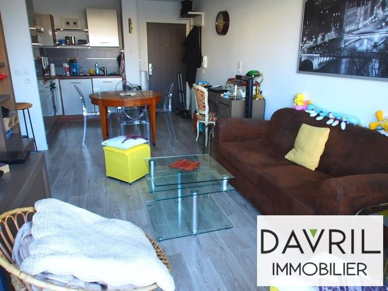 Sale apartment Carrieres sous poissy 169 000€ - Picture 5
