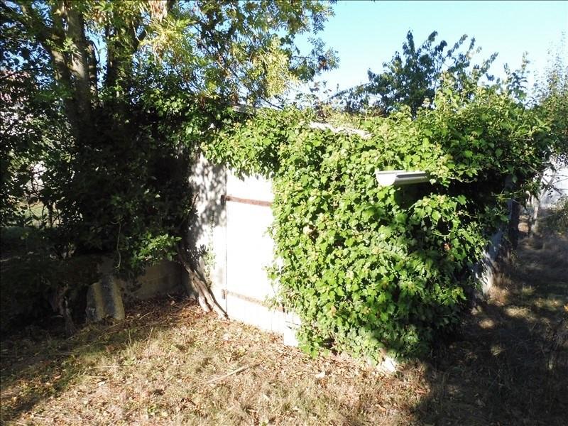 Vente maison / villa La roche sur yon 157500€ - Photo 3