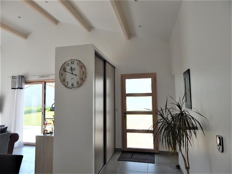 Sale house / villa Medis 312700€ - Picture 2