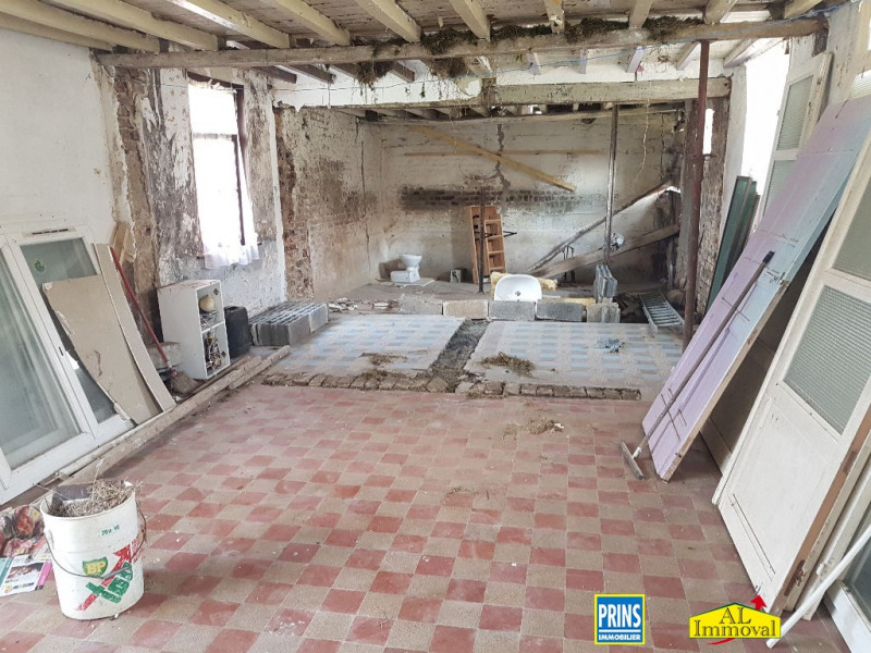 Vente maison / villa Laires 80000€ - Photo 7