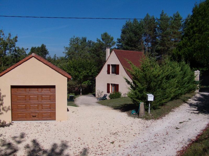 Sale house / villa Saint-cyprien 184440€ - Picture 11