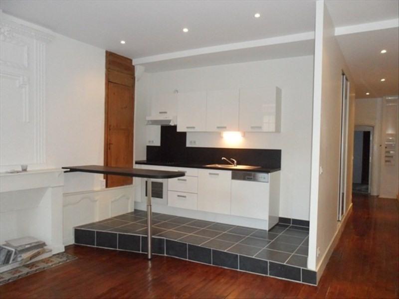 Location appartement Le puy en velay 391,79€ CC - Photo 1