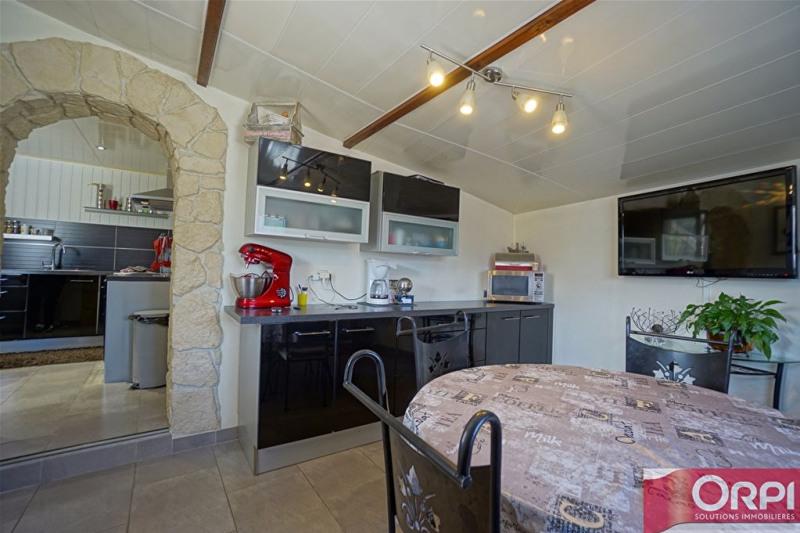 Sale house / villa Saint clair sur epte 179000€ - Picture 6