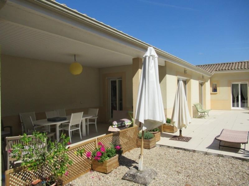 Sale house / villa Mouleydier 223000€ - Picture 5