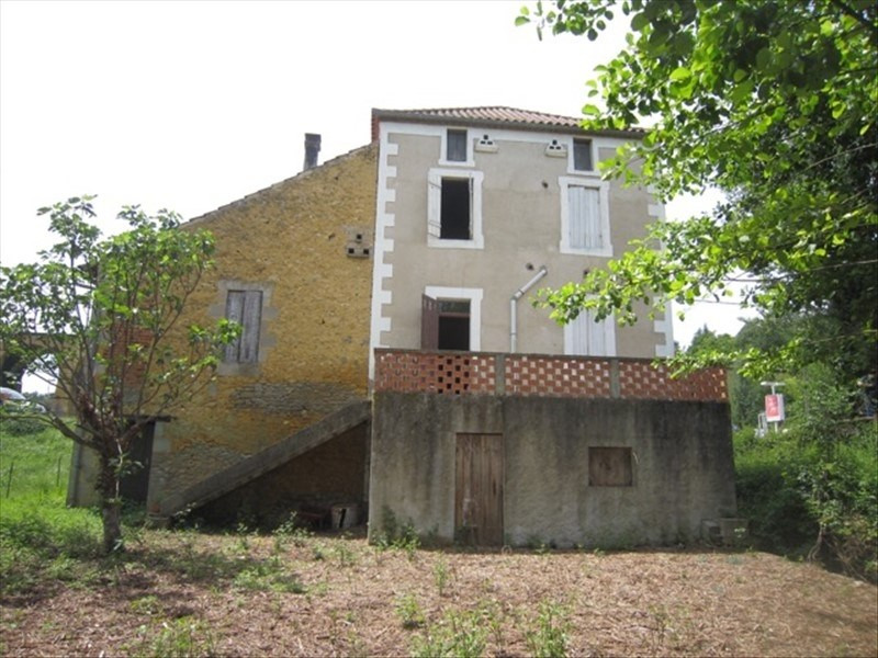 Vente maison / villa Belves 43 200€ - Photo 2