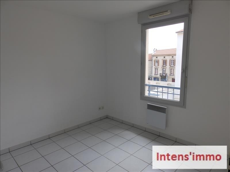Vente appartement Romans sur isere 65000€ - Photo 4