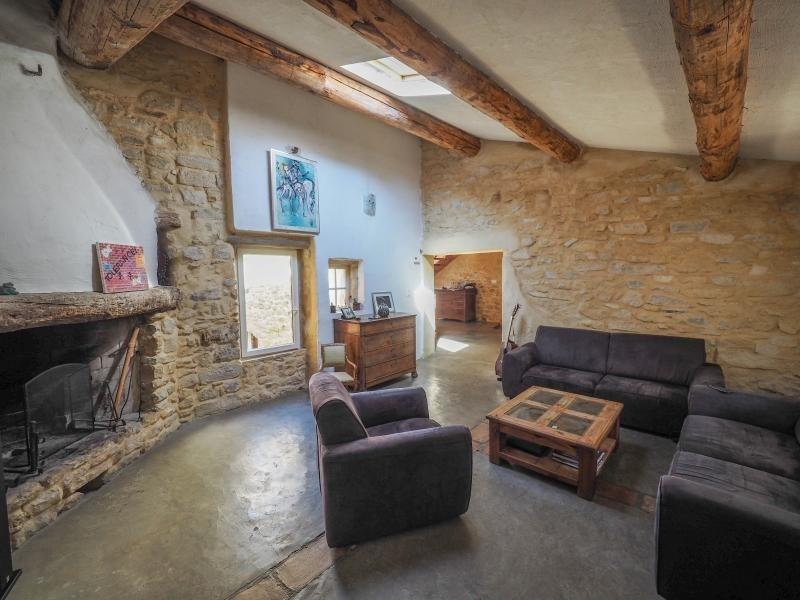 Vente maison / villa Uzes 319000€ - Photo 5