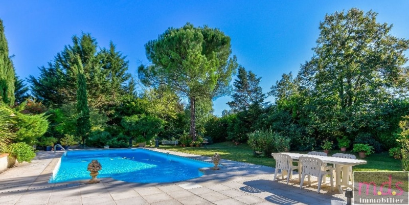 Deluxe sale house / villa Balma 750 000€ - Picture 3