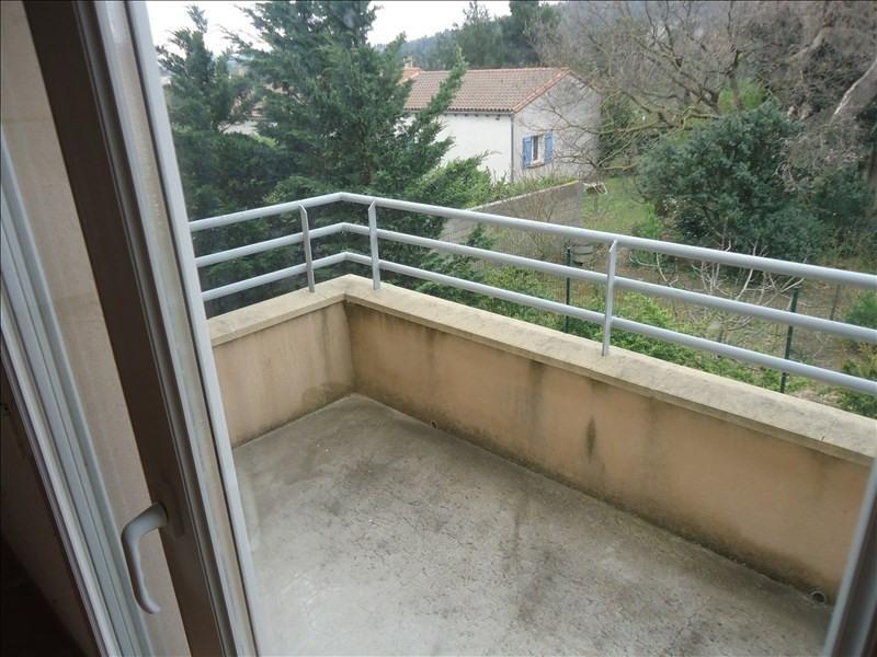 Rental apartment Berriac 360€ CC - Picture 7
