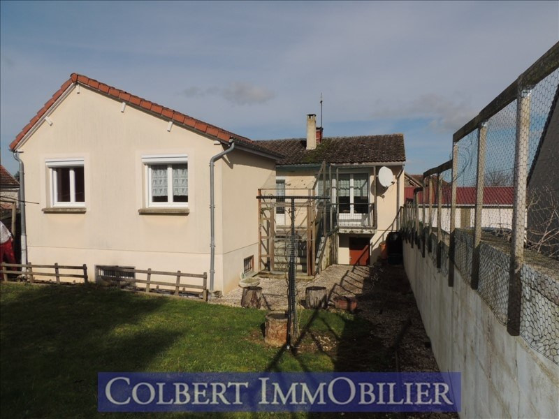 Sale house / villa Auxerre 172 500€ - Picture 1