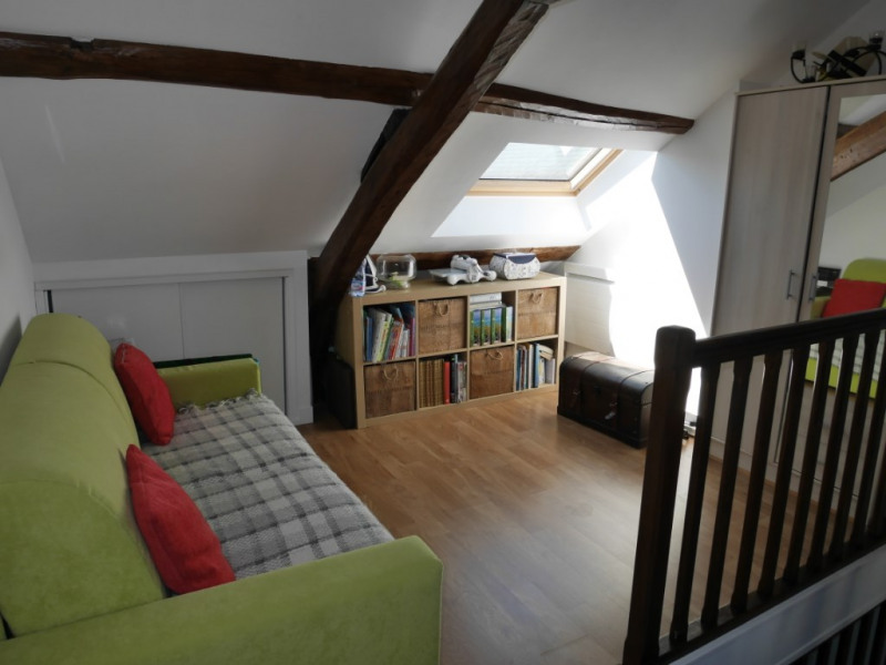 Vente appartement Septeuil 157000€ - Photo 6
