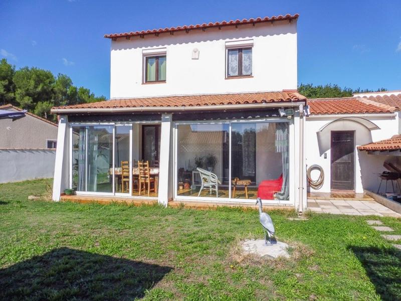 Vente maison / villa Vitrolles 345000€ - Photo 2