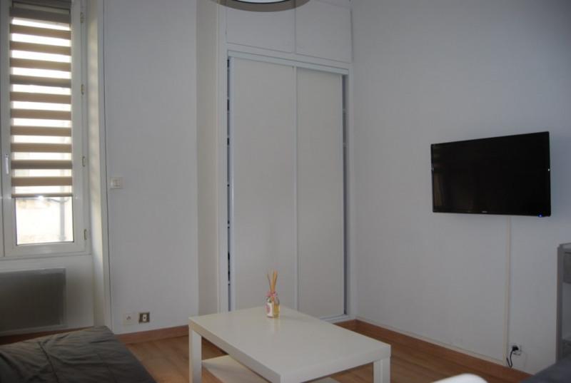 Alquiler  apartamento La rochelle 530€ CC - Fotografía 3