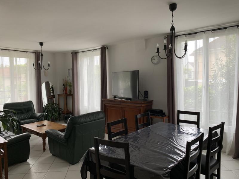 Vente maison / villa Villemomble 549000€ - Photo 2