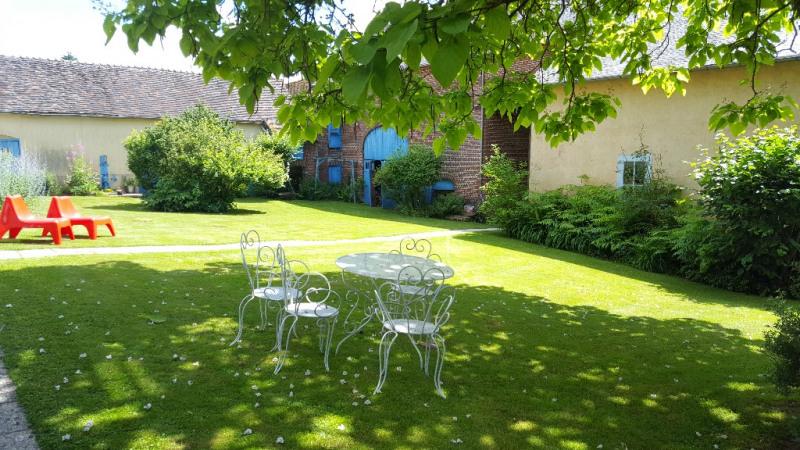 Vendita casa Beauvais 438000€ - Fotografia 2