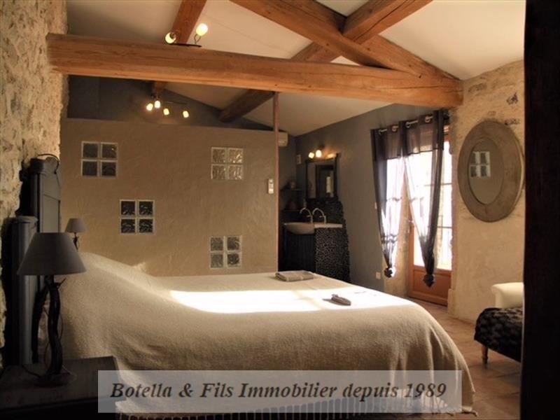 Vente de prestige maison / villa Uzes 1320000€ - Photo 8