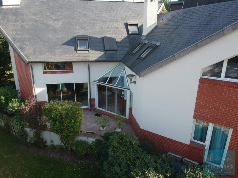 Vente de prestige maison / villa Clamart 1495000€ - Photo 3