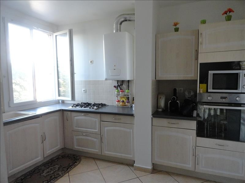 Sale apartment Lunel 128 400€ - Picture 1