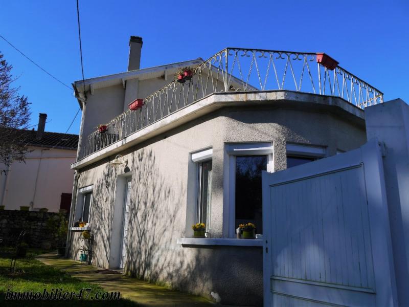 Verkoop  huis Laugnac 119000€ - Foto 13