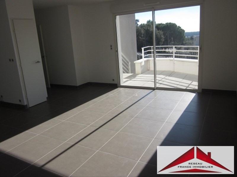 Sale house / villa St gely du fesc 370000€ - Picture 1