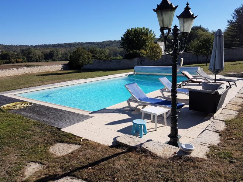 Vendita casa Soissons 498000€ - Fotografia 15
