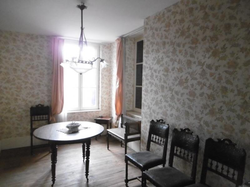 Sale house / villa Montoire sur le loir 27000€ - Picture 2