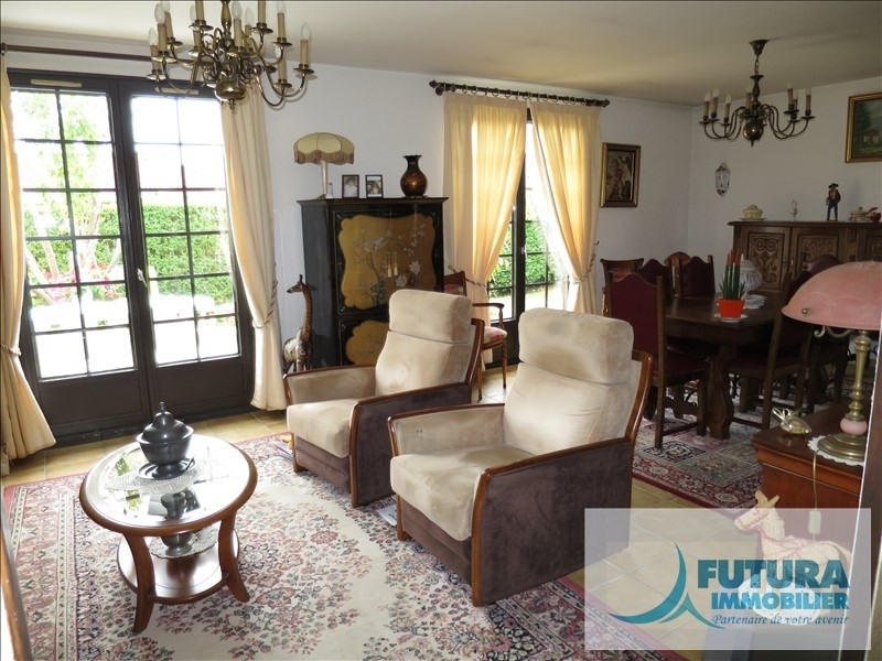 Life annuity house / villa Pagny sur moselle 15000€ - Picture 2