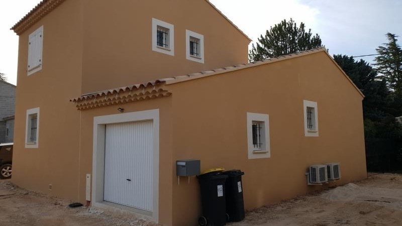 Verkoop  huis Carpentras 231000€ - Foto 6
