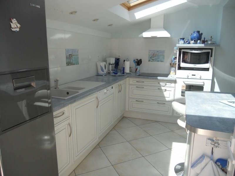 Vente maison / villa St georges de didonne 378000€ - Photo 6