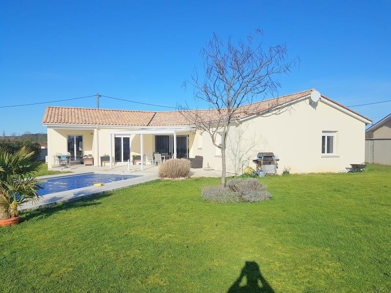 Sale house / villa St andre de cubzac 338000€ - Picture 1