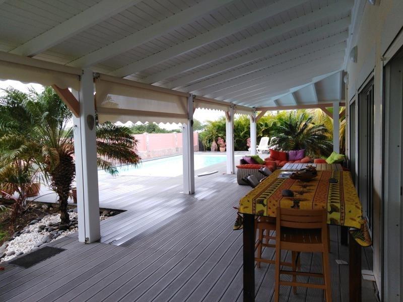 Vente de prestige maison / villa St francois 624000€ - Photo 6