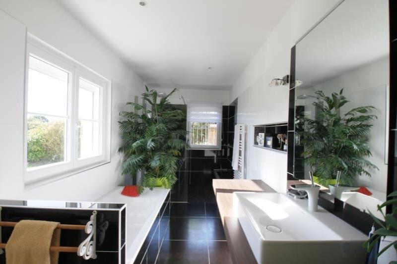 Vente maison / villa Meschers sur gironde 522500€ - Photo 9