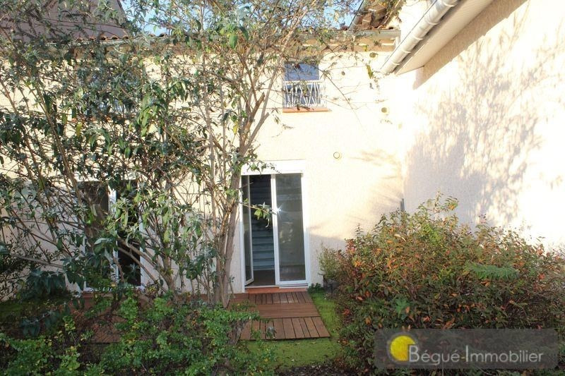 Vente maison / villa Leguevin 224000€ - Photo 7