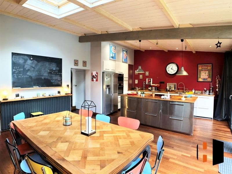 Vente maison / villa Libourne 550000€ - Photo 4