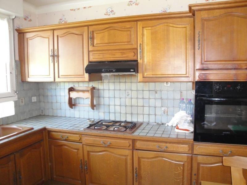 Venta  casa Audincourt 128000€ - Fotografía 3